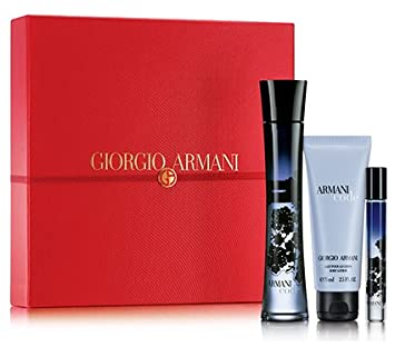 Amazoncom Armani Code For Women Gift Set By Giorgio Armani