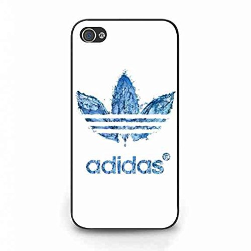 Adidas Phone Case, Impossible Is Nothing, Iphone 4 4S Adidas Case Hard Plastic Case