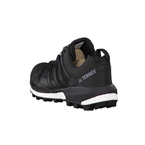 adidas Terrex Skychaser Gtx, Bottes de Randonnée Homme, Noir (Nero Negbas/Negbas/Ftwbla), 46 EU