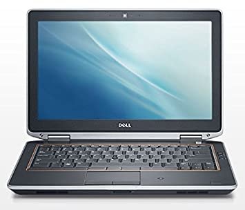 DELL Latitude E6320 - Ordenador portátil (Intel Core i5 2,50 GHz, 4