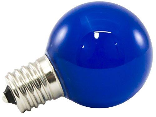 American Lighting PG40F E17 BL Dimmable Intermediate