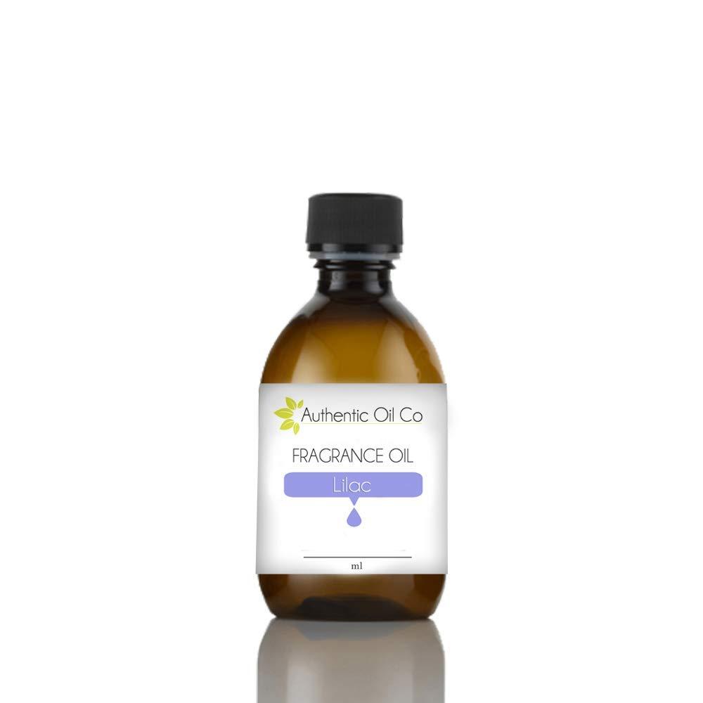 Lilla olio profumato concentrato 10ml per candele di sapone bombe da bagno e cosmetici.. Authentic Oil Co