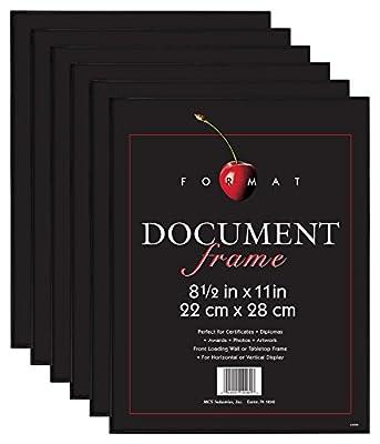 MCS Format Frame