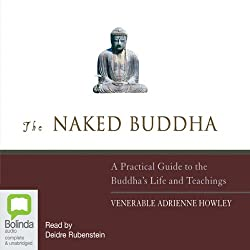 The Naked Buddha