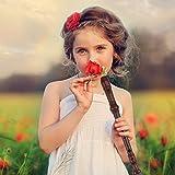 Recorder 8 Hole Treble Flute Descant Flauta Soprano Recorder Professional Clarinet German Style C Key for Kids Children Teach Begainer Class