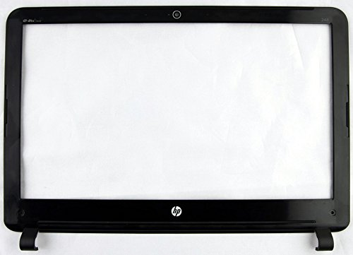 HP 753907-001 Display bezel - For use on models equipped with a webcam (United States)