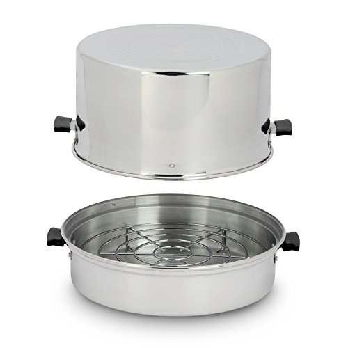 Back to Basics Steam Canner - 400A (Discontinued by Manufacturer) by Back to Basics (Image #1)