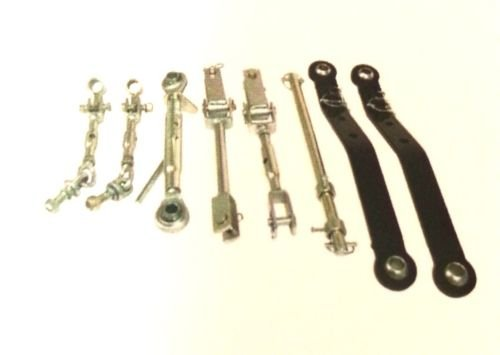 Kubota tractor 3pt hitch linkage kit 3 point arms for various B model B1VPL3900 by atlantic