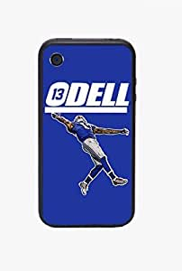 "Odell Beckham New York Giants Iphone 6 (4.7"") Case Cover"