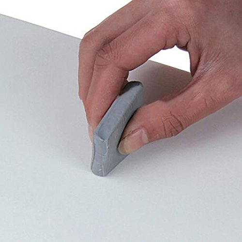 Strong Adhesive Kneadable Cleaning Pencil Art Artists Drawing Rubber Eraser