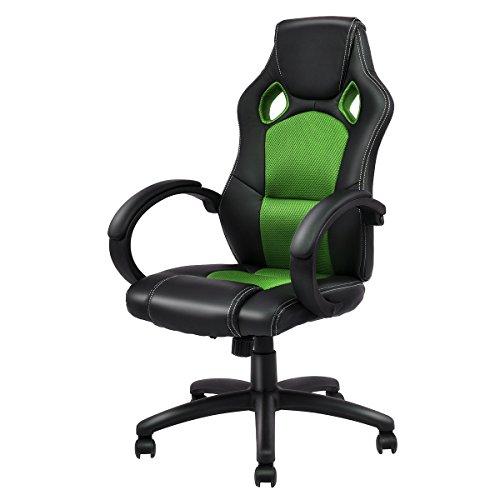 Giantex Gaming Racing Executive Computer
