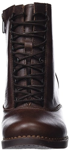 Marrón Art Botines Memphis Mujer Brown para Brown x0A0BzqwH