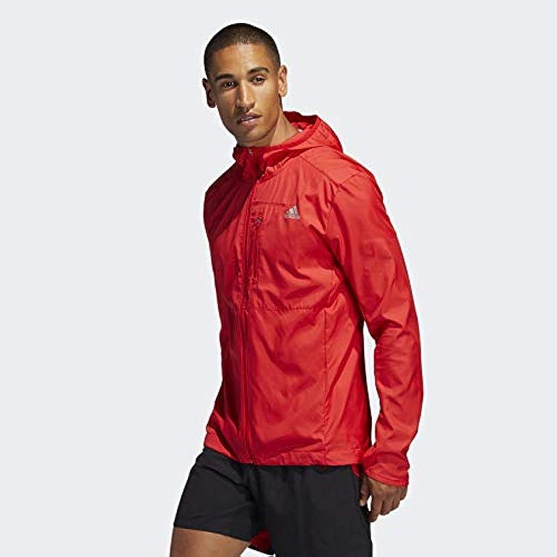 adidas Originals Męskie Own The Run Jkt Jacke: Odzież