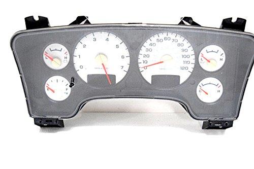 04 05 DODGE RAM 1500 2500 3500 SPEEDOMETER INSTRUMENT CLUSTER OEM (Ram Dodge Speedometer)