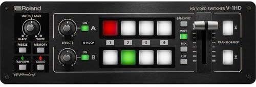 Roland Professional A/V V-1HD