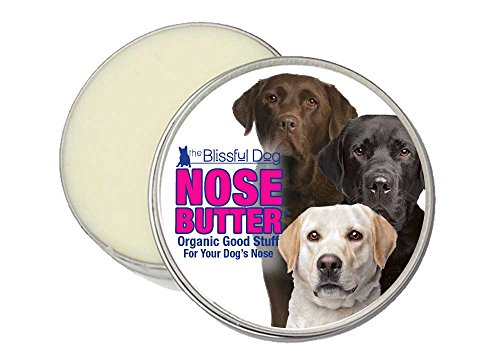 Blissful Dog Labrador Retriever 2 Ounce
