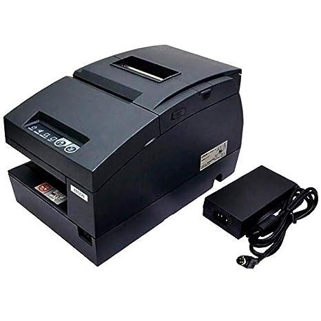 Epson Impresora TM-H6000 III M147G POS Ticket Caja térmica ...