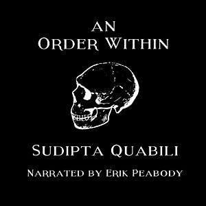 An Order Within Audiobook