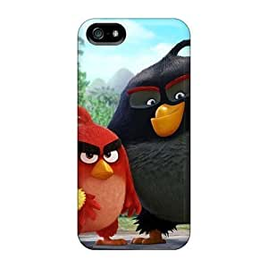Rosesea Custom Personalized Excellent Iphone 5 5s Cases Covers Back Skin Protector Cartoon Movie 2014