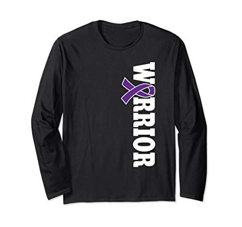 (Cystic Fibrosis CF Awareness Tshirt Hope Purple)