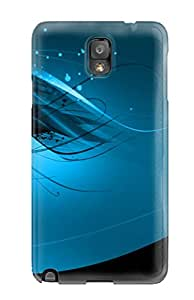 Anne C. Flores's Shop New Style New Arrival Premium Galaxy Note 3 Case(hds)