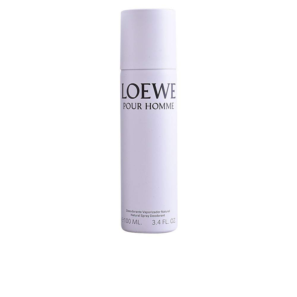 Loewe Loewe Pour Homme Deo Vapo 100 ml - 100 ml