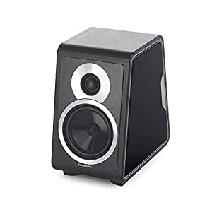 Sonus faber Chameleon B Bookshelf Speaker (Pair, Black)