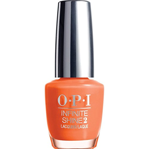1 Set Infinite Shine Nail Polish Perfect Primer Top Base Acrylic Nails Gel Ultra Quick Fast Dry Dryer Gelish Collection Girls Kit All Shades Color Endurance Race to the Finish ()