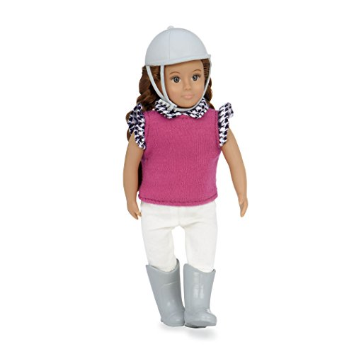 Lori Riding Doll Karin