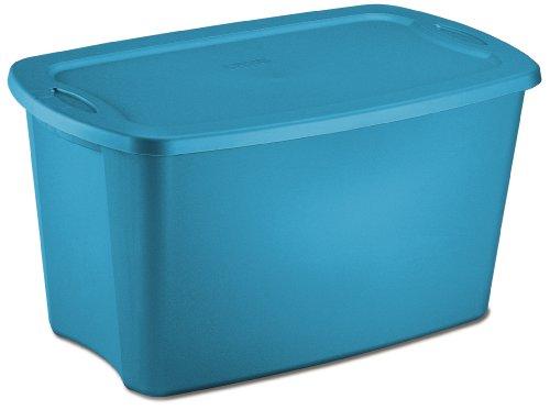 Sterilite 18354306 Gallon Aquarium 6 Pack