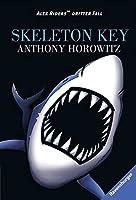 Skeleton Key (Alex Rider, Band 3)