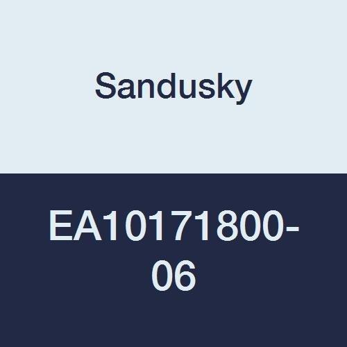 Sandusky Lee EA10171800-06 Extra Shelf for System/Adjustable Models, 17'' W x 18'' D x 1'' H, Blue