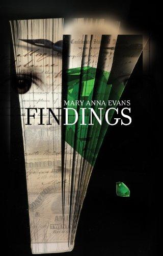 Findings (Faye Longchamp Series Book 4)