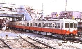 Nゲージ 4259 都営地下鉄5000形 旧塗装・未更新車 貫通4両編成セット (動力付き)の商品画像