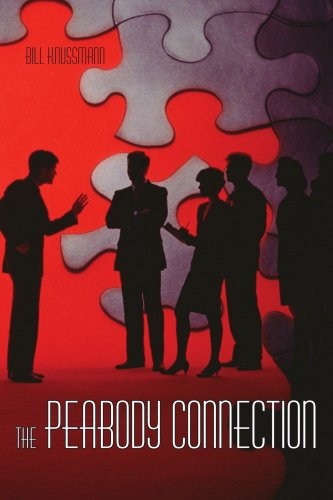 Download The Peabody Connection pdf epub