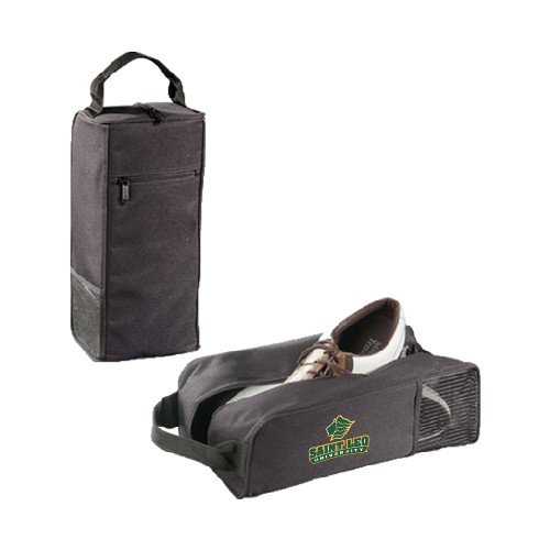 CollegeFanGear Saint Leo Northwest Golf Shoe Bag 'Saint Leo University - Official Logo' by CollegeFanGear