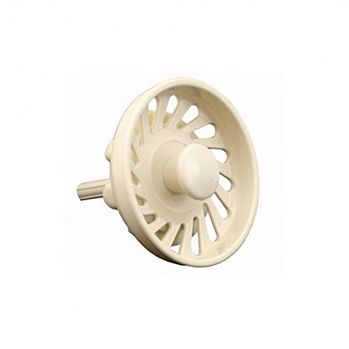 Jones Stephens Almond Replacement Basket Strainer Fits Part No. B02004- Pack of 5