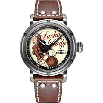 Dogfight DF0041 Herren armbanduhr