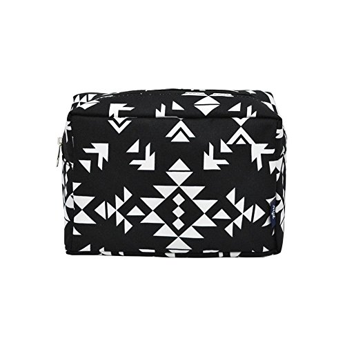 Tribal Makeup - NGIL Large Travel Cosmetic Pouch Bag