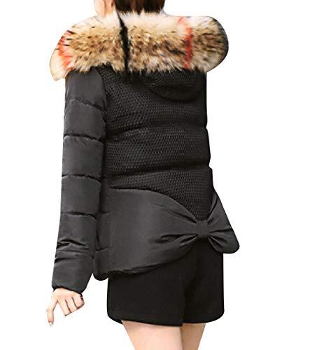 Slim Plus EnergyWomen Brumal Fit Thick Coat Thickened Size Cotton As3 Mini UBwXB