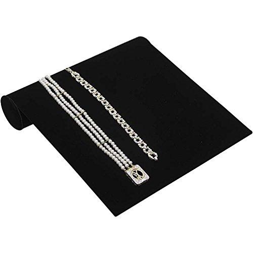 Bracelet Ramp Black Jewelry Displays