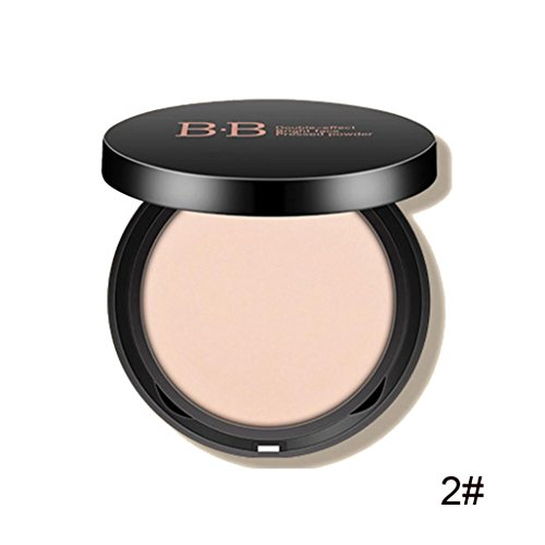 Two Faced Bb Cream - 4