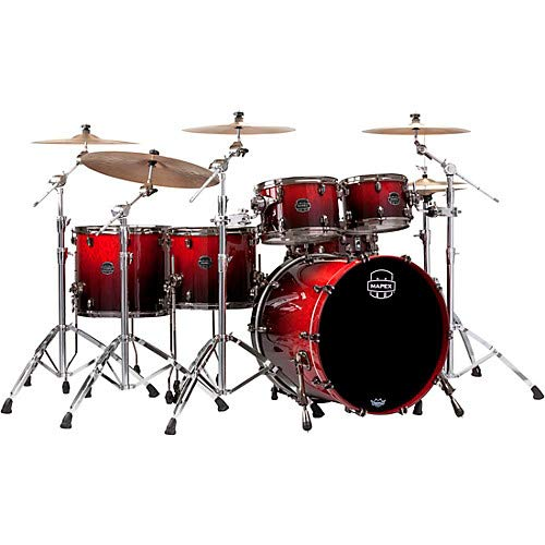 Saturn V Exotic Edition 5-Piece Studioease Shell Pack