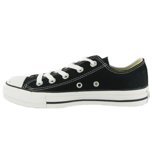 Converse All Star Ox Sneaker (Schwarz) Schwarz