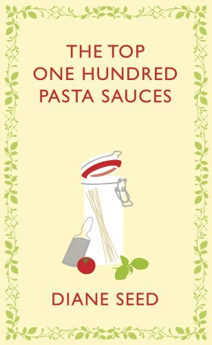 top one hundred pasta sauces - 4