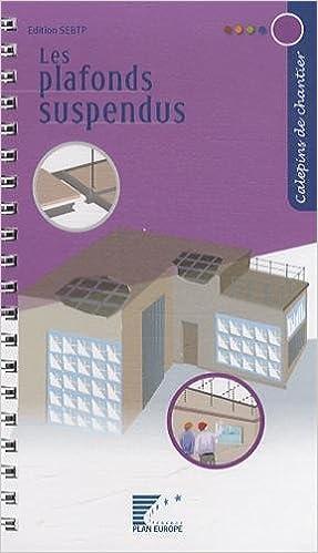 Lire un Les plafonds suspendus pdf, epub