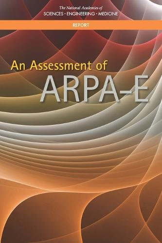 An Assessment of ARPA-E
