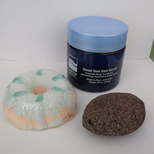 Dead Sea Products Bath Bombs: Cucumber/Melon bath bombs, ...