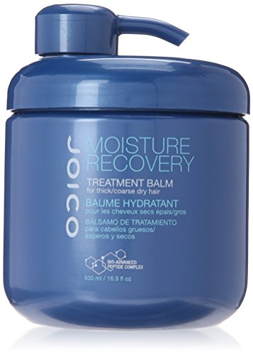 Dry Hair Moisture - Joico Moisture Recovery Balm for Thick and Coarse Dry Hair, 16.9 fl.oz.