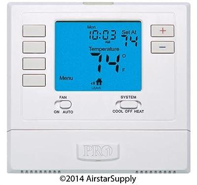 Pro1 Iaq 2 Heat 2 Cool Programmable St